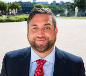 Ottawa Employment Lawyer Garzouzi