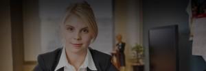 Ottawa Employment Lawyer Raphaelle Laframboise-Carignan