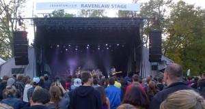 Ravenlaw Stage Folkfest