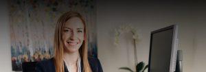 Ottawa Lawyer Anna Lichty