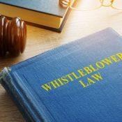 David Yazbeck Discusses Whistleblower Laws on Risk Podcast